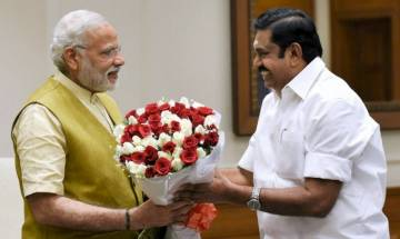 AIADMK likely to join NDA, get berths in Modi cabinet soon