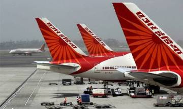 Rat forces nine-hour delay on San Francisco bound Air India flight