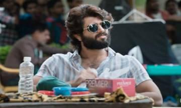 Ram Gopal Varma compares 'Arjun Reddy' star Vijay Deverakonda to Amitabh Bachchan and Al Pacino