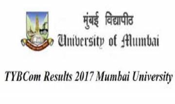 Mumbai University TYBCom 2017 results declared