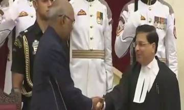 Justice Dipak Misra takes oath as 45th CJI: Know about his notable judgments