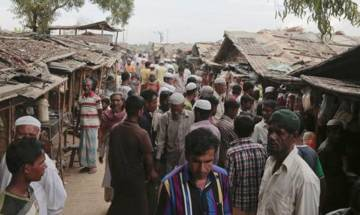 Bangladesh forces 90 Rohingyas to return amid violence; 96 dead in Myanmar