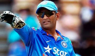 Sehwag bats for Dhoni's inclusion in Indian team for 2019 World Cup, feels Mahi 'irreplaceable' at present