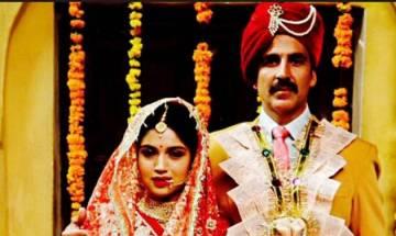 Toilet: Ek Prem Katha Box Office report   Akshay-Bhumi starrer collects Rs 4.75 crore in third weekend