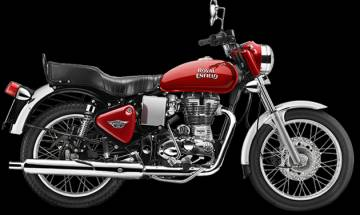 Royal Enfield begins production at Vallam Vadagal facility near Chennai