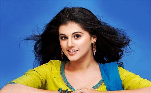 Taapsee is happy that women are now becoming vocal (Agency image)