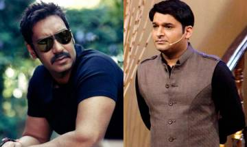 Ajay Devgn-Kapil Sharma controversy: 'Baadshaho' actor opens up on walking out of TKSS