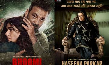 Bhoomi vs Haseena Parkar: Apoorva Lakhia hopes Sanjay Dutt-starrer rocks at box office