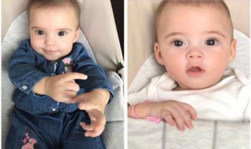 Must watch: This picture of Karan Johar's twins Yash and Roohi is damn cute