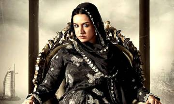 CONFIRMED: Shraddha Kapoor's Haseena Parkar to release on September 22