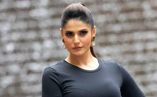 Story matters not who your co-stars are: Zareen Khan