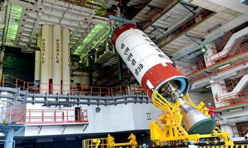 Indian Space Research Organisation to launch IRNSS-1H on Thursday