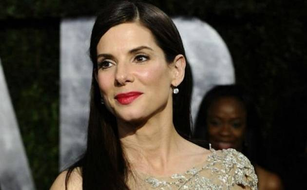 Hurricane Harvey: Sandra Bullock donates USD 1 million to people affected by tropical storm