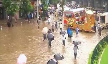 Mumbai rains: 3 killed including 2 minors in house collapse, landslide incidents, next 48 hours crucial for mega-city
