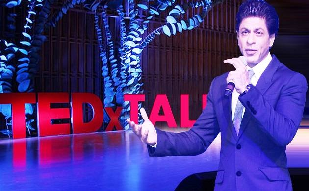 Shah Rukh Khan is making a comeback on Indian Television (YouTube grab)