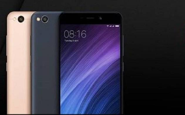 Yay! Xiaomi launches Redmi 4A with 3GB RAM and 32GB