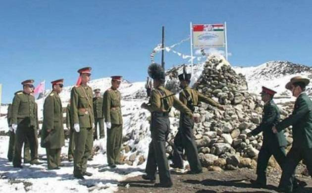 China say will beef up patrolling in Doklam, mum on road construction