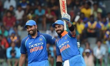 India vs Sri Lanka: Virat Kohli surpasses Sanath Jayasuriya with record-breaking 29th ODI century