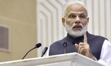 Modi cabinet reshuffle: Union ministers Rajiv Pratap Rudy, Uma Bharti offer resignation after meeting Amit Shah