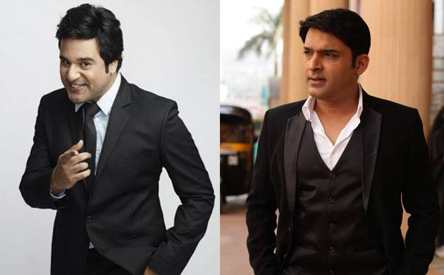 Here's what Krushna Abhishek has to say about replacing Kapil Sharma's show