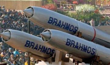 India would require military equipment worth USD 150 billion in next 10 years, says BrahMos missile director