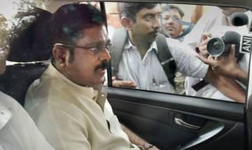 AIADMK row: Dhinakaran slams Tamil Nadu CM Palaniswami, asks party members not to attend general body meeting