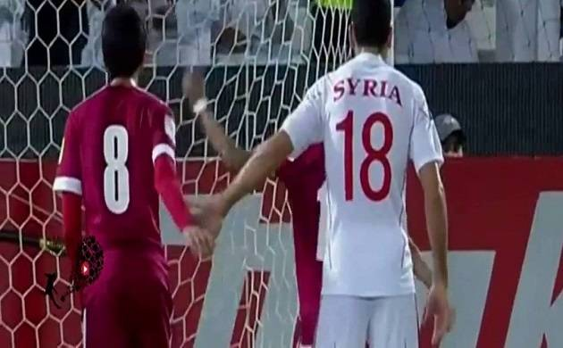 2018 World Cup qualifiers: Syria defeat Qatar 3-1 to keep hopes alive