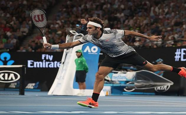 Roger Federer - File Photo (Getty)