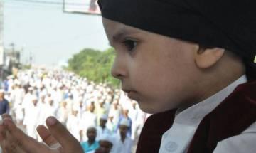 Eid al-Adha: Here is how Muslims celebrate auspicious day