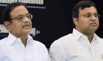 SC bars Karti Chidambaram from leaving nation, CBI justifies 'look out' notice