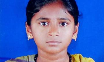 Tamil Nadu: Chennai teen who led fight against NEET commits suicide