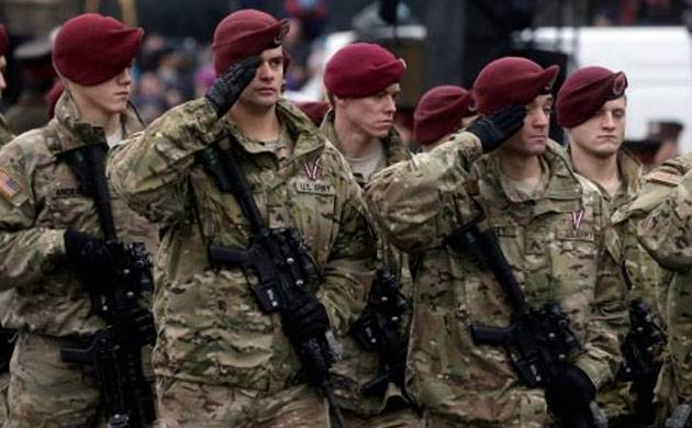 US Defence Secretary Jim Mattis signs orders for deployment of new troops in Afghanistan (Representational Image)