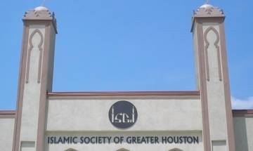 Hurricane Harvey: Houston's mosques open to victims on Eid al-Adha holiday