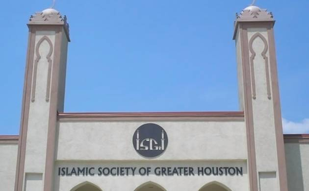 Hurricane Harvey: Houston's mosques open to victims on Eid al-Adha holiday (Source: Official website)