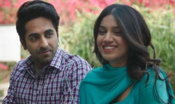 Shubh Mangal Saavdhan box office collection day 1: Ayushmann-starrer gets a slow start, earns Rs 2.71 crore