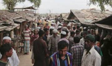Rohingya Violence: Thousands of Rohingya refugees celebrate Eid in Bangladesh