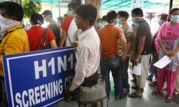 Major H1N1 outbreak confirmed as it killed 1,100 people so far; Maharashtra most affected