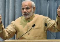 BRICS Summit 2017: Looking forward to productive, positive outcomes, says PM Modi