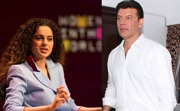 Kangana Ranaut confirms being physically abused by Aditya Pancholi, says 'went to his wife for help too'