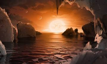 Scientists discover potentially habitable Earth-like Exoplanets having large quantity of water