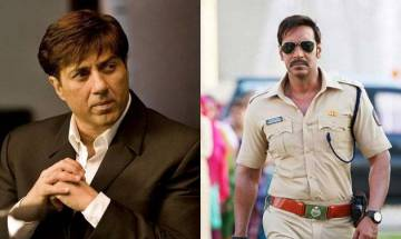 CONFIRMED! Sunny Deol NOT to replace Ajay Devgn in Singham 3