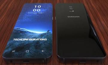 Samsung Galaxy S9 to be launched by end of January, 2018?