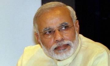 President Kovind and PM Modi greet people on Eid-ul-Adha