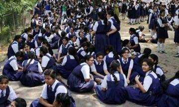 Karnataka government to provide free education to all girls till graduation