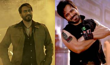 Baadshaho box office collection day 2: Ajay-Emraan's heist drama witnesses ROCKING numbers