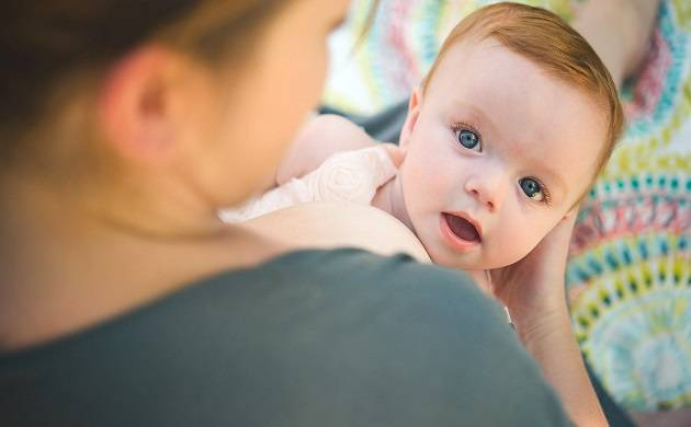 Breastfeeding may decrease risk of asthma in children, says study