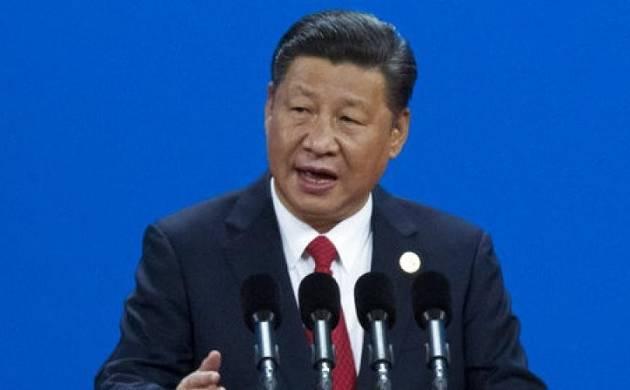 Chinese President Xi Jinping. (File Photo)