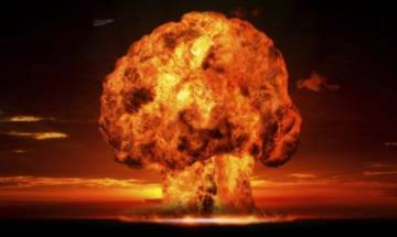North Korea nuclear test: China, Russia, Japan and South Korea expresses 'strongest condemnation'