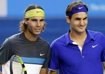 US Open 2017: Rafael Nadal, Roger Federer move closer to semi-final, Fabio Fognini kicked out