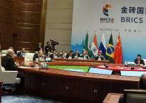 Terrorism talks at BRICS 2017: Jinping calls for holistic battle, PM Modi skips mention
